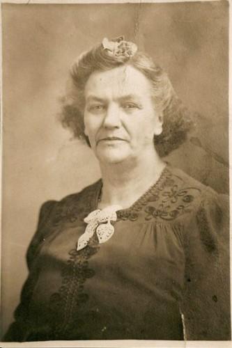 Rhoda Margaret 1940s