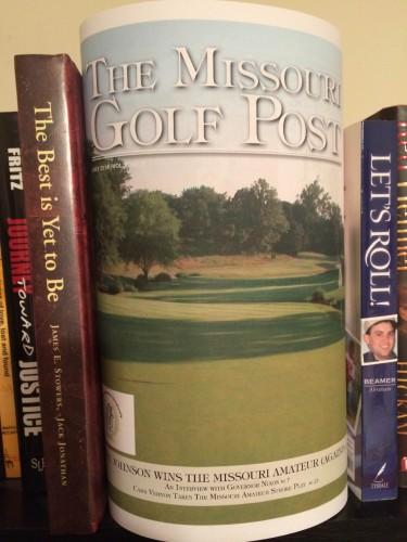 MO Golf Post